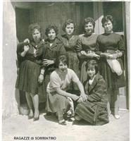 Ragazze di Sommatino (2288 clic)