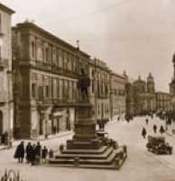 Re Umberto I°- Caltanissetta Corso Umberto I°- Caltanissetta  - Sommatino (5695 clic)