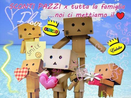 Sconti Pazzi x tutta la Famiglia - SOMMATINO - inserita il 23-Sep-14