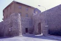 Porta S. Calogero  - Sciacca (4176 clic)