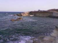 Costa rocciosa di Avola  - Avola (5262 clic)