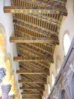 Interno del Duomo di Messina - Agosto 2006  - Messina (6148 clic)