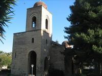 Chiesa San Giovanni dei Lebbrosi   - Palermo (3838 clic)