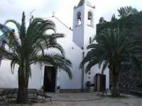 Santuario della Madonna del Ponte - Gennaio 09  - Balestrate (6440 clic)