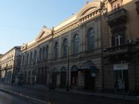Teatro Biondo Via Roma - Teatro Biondo PALERMO Alfredo Principe