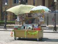 Venditori di bibite - Palermo 2009 PALERMO Alfredo Principe