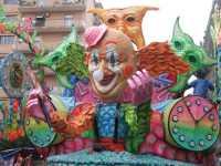 Carnevale di Acireale - Febbraio 2007 -  ( Sfilata carri  )   - Acireale (3904 clic)