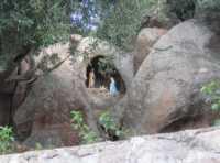 Panarea - Presepe - Giugno 2008  - Panarea (6886 clic)