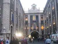 Porta Uzeta - Ottobre 2009  - Catania (3701 clic)
