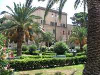 Palermo - Giardini Piazza Kalsa -  PALERMO Alfredo Principe