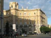 Palazzo Monumentale - Piazza G.Cesare e Via Roma - Novembre 2009 PALERMO Alfredo Principe