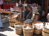 Palermo - Mercato di Ballarý PALERMO Alfredo Principe