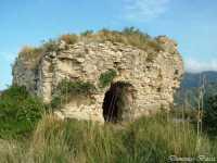 Rudere del Castello   - Saponara (9976 clic)