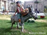 Il Presepe Siciliano in Piazza Duomo  - Acireale (5847 clic)