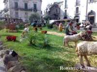 Il Presepe Siciliano in Piazza Duomo  - Acireale (5633 clic)