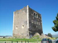 Castello  Normanno  Di  Paternò (4192 clic)