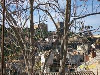 Vista del  Castello  e della Chiesa  Madre di  Paternò (3877 clic)