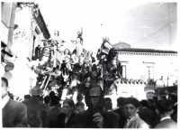 Carnevale 1958  - Paternò (6344 clic)