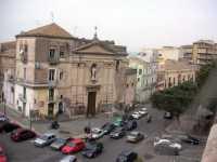 Chiesa Madonna Del Carmelo  - Paternò (6430 clic)