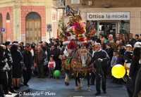 S.Giuseppe sfilata dei cavalli  - Scordia (8364 clic)