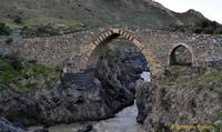 Ponte dei Saraceni   - Adrano (7738 clic)