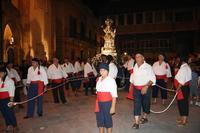Lu Fistinu di Santu Vitu   - Mazara del vallo (5425 clic)
