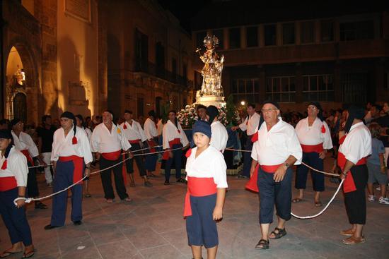 Lu Fistinu di Santu Vitu - MAZARA DEL VALLO - inserita il 05-Jan-11