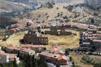 veduta cittadina  - Troina (7969 clic)