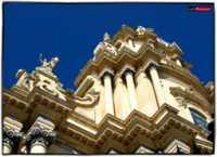 DUOMO DI S.GIORGIO....  - Ragusa (4794 clic)