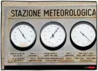 PARTICOLARE DELLA STAZIONE METEO....  - Santa croce camerina (4863 clic)