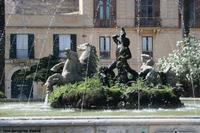 Fontana del Tritone  - Trapani (11444 clic)