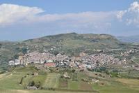 Un piccolo borgo settecentesco.   - Villafrati (1186 clic)