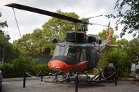 Museo della piattaforma elicottero AB 212 ASW 7-06   - Augusta (844 clic)
