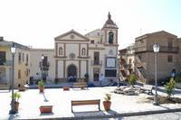 Chiesa madre   - Cefalà diana (1085 clic)