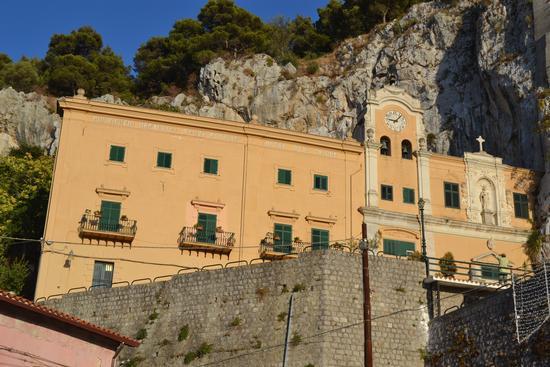 chiesa di santa rosalia - PALERMO - inserita il 19-Oct-12