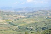 Vista da Godrano   - Vicari (992 clic)