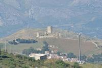 Vista da Godrano    - Cefalà diana (1183 clic)