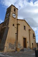 Santuario Maria Santissima delle Catena xv secolo   - Scillato (1217 clic)