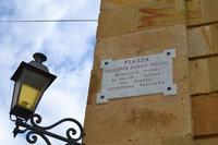 Bosco della Ficuzza  Palazzo del RE    - Roccamena (1300 clic)