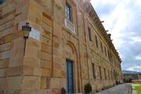 Bosco della Ficuzza  Palazzo de RE  - Roccamena (1111 clic)
