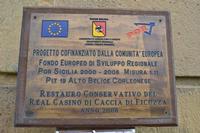 Bosco della Ficuzza  Palazzo de RE  - Roccamena (748 clic)