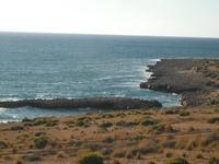 panorama marino  - Macari (4411 clic)