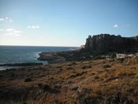 panorama marino  - Macari (4590 clic)