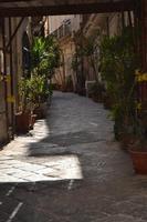 vicoli  di ortigia   - Siracusa (2463 clic)