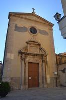 ortigia chiesa di san paolo  - Siracusa (3888 clic)