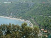 panorama  - Santo stefano di camastra (7665 clic)