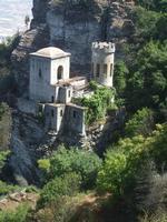 panorama  - Erice (2864 clic)