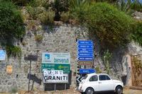 vicino la pineta   - Graniti (2530 clic)