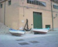 porto  - Castellammare del golfo (1705 clic)
