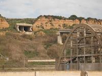ponte non finito....  - Agrigento (4863 clic)
